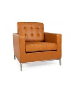 florence knoll armchair