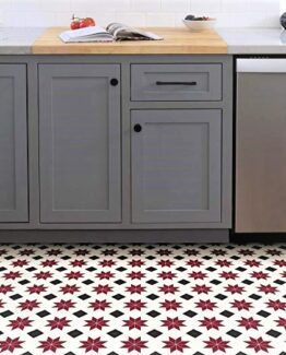 orion floorpop 5 Vinyl Floor Tiles