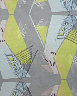 Annabel Perrin Architecture Fabric
