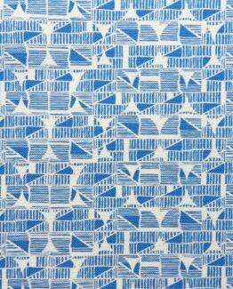 Annabel Perrin Azulejo Fabric