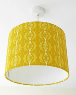 Annabel Perrin Imperial Diamond Lampshade 1