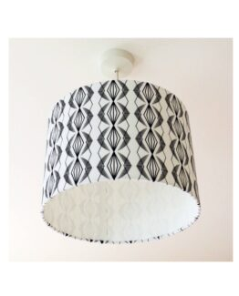 Annabel Perrin Imperial Diamond Lampshade