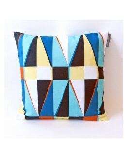 Annabel Perrin Spectrum Cushion Cover