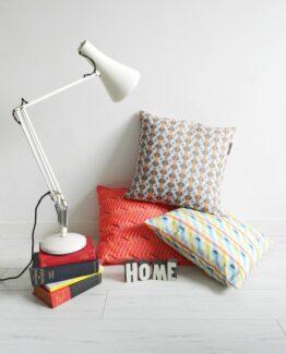 Annabel Perrin Sundial Cushion Cover 1