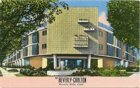 Beverly Carlton
