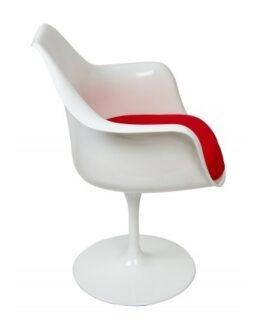 Eero Saarinen Tulip Armchair Black 2 Eero Saarinen Tulip Armchair White 1  sc 1 st  mad about mid century modern? & tulip chair eero saarinen copy eero saarinen reproduction