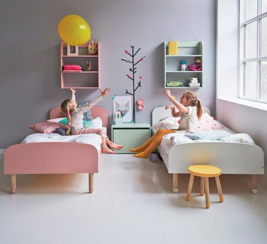 Flexa kids range beds