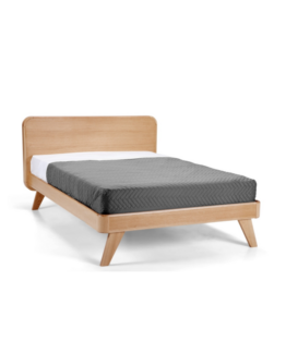 Fonteyn Bed Oak