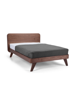 Fonteyn Bed Walnut