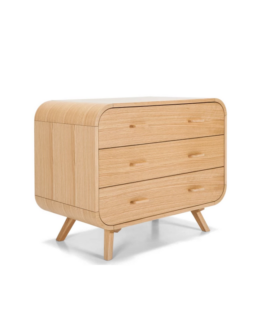Fonteyn Chest of Drawers Oak