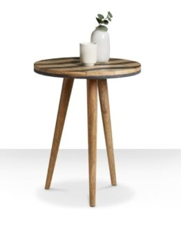 Herzen Side Table