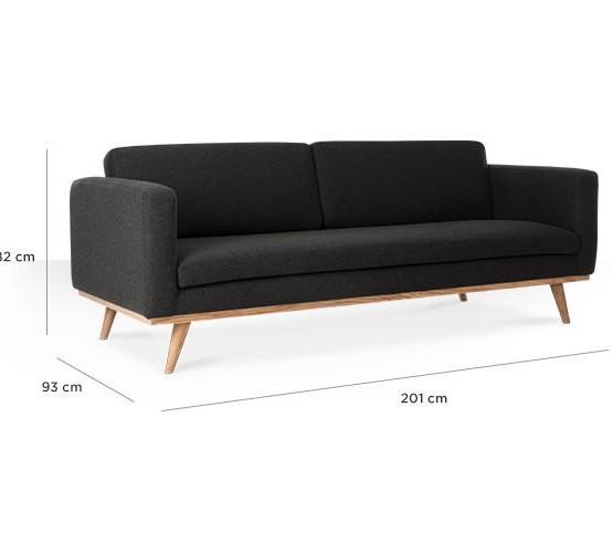 Jefferson Sofa 4
