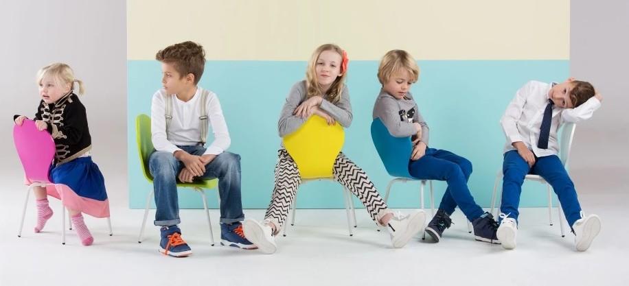 Mini Kitsch chairs
