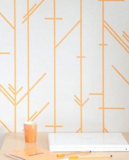 Patternbooth Stitch Wallpaper