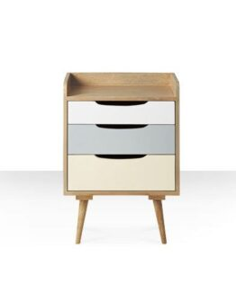 Randall Bedside Table