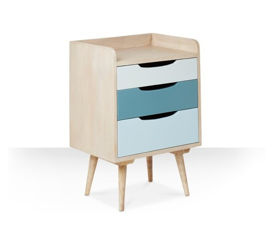 Randall Bedside Table 5