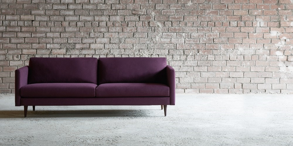 Tivoli 3 Seater Sofa Mad About Mid