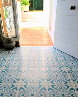 havana day vinyl floor tiles