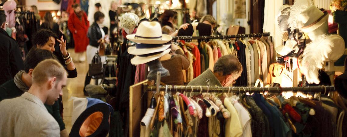 Clerkenwell Vintage Fair