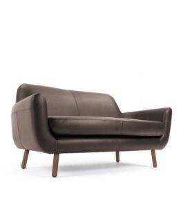 Jonah 2 Seater Sofa Leather