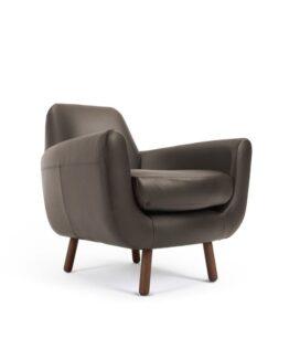 Jonah Armchair Leather