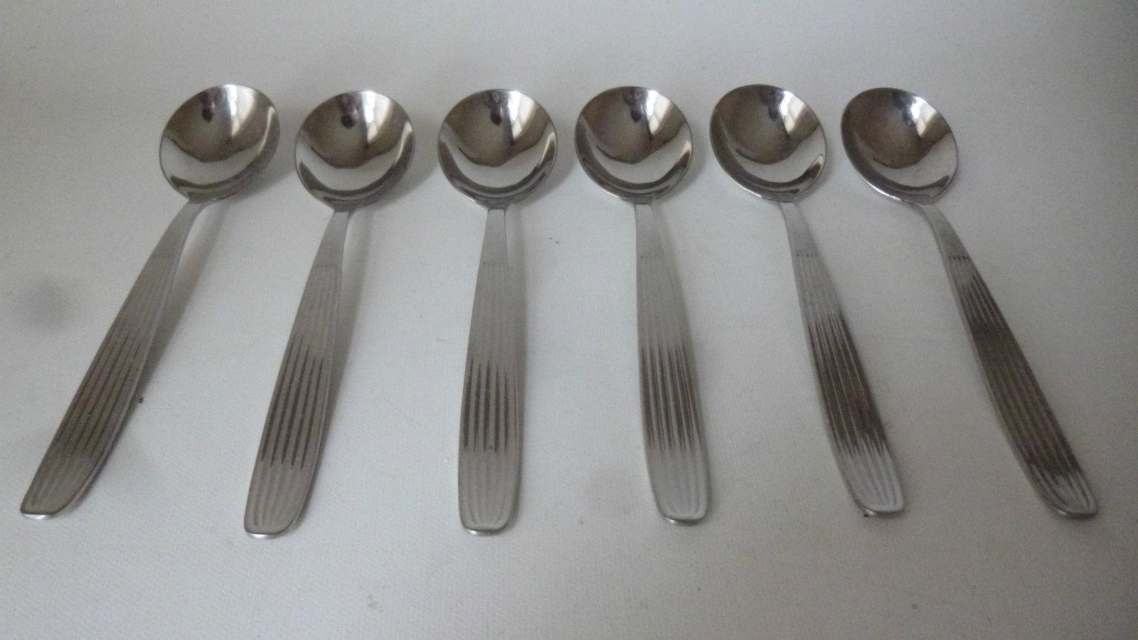 Kaj Franck Hackman spoons