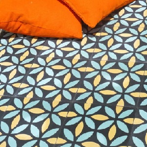 Maria Starling Cement Tiles