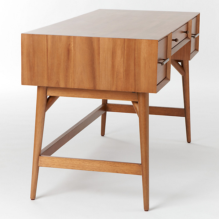 West Elm Acorn Desk