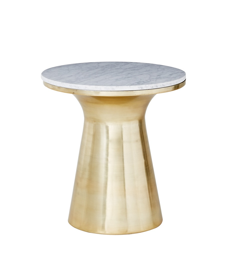 home shop tables desks west elm martini side table marble