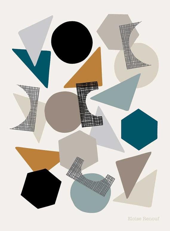 Eloise Renouf Prints