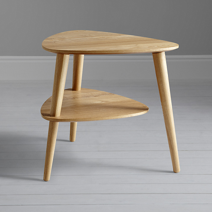 grayson side table. Black Bedroom Furniture Sets. Home Design Ideas
