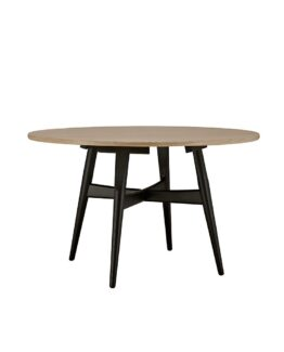 Hans Wegner 6 Seater Dining Table