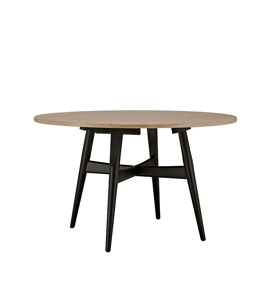 Hans wegner the u 6 seater dining table for 6 seater dining table