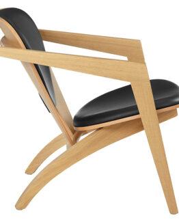 Hans Wegner Butterfly Easy Chair 1