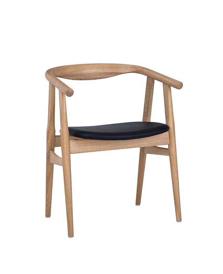 Hans Wegner The U Dining Chair