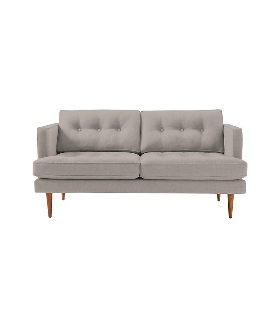 West Elm Peggy 2 Seater Sofa