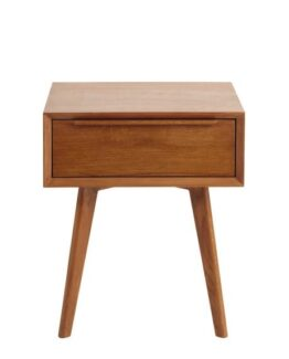 Portobello Bedside Table