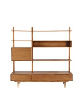 Portobello Shelves