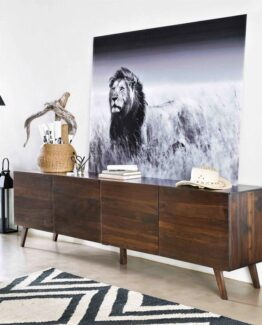 Sheesham Sideboard