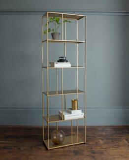 aero shelves