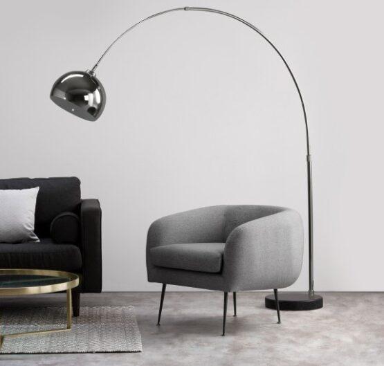 bow lamp