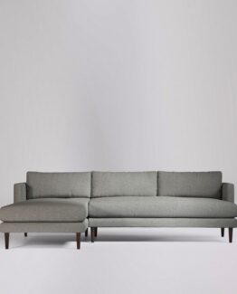 tibur left corner sofa