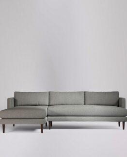 tibur left corner sofa