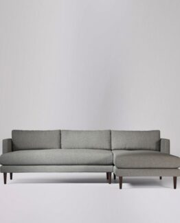 tibur right corner sofa