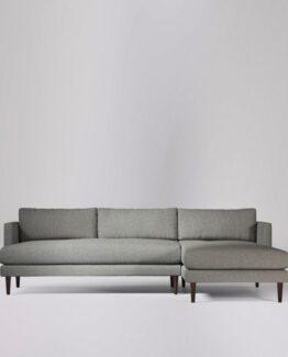 tibur right corner sofa