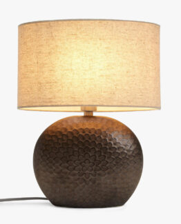 Alexander Ceramic Table Lamp