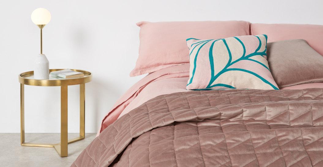 Julius bedspread