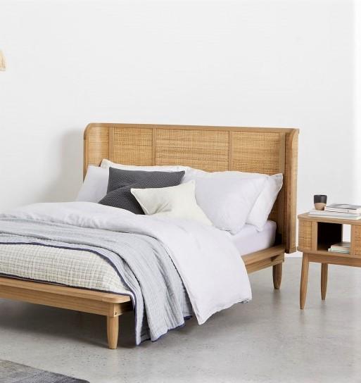 Liana Double Bed