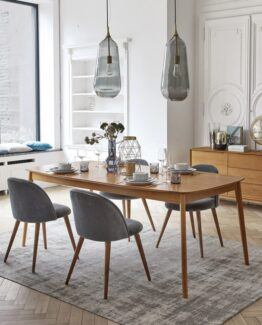 Portobello Extendable Dining Table