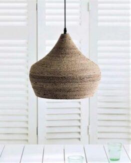 Rattan Pendant Lamp